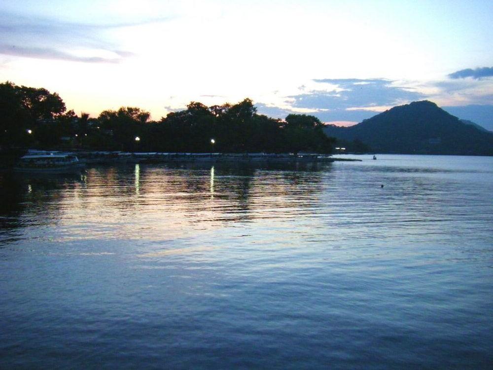 Lago de Catemaco