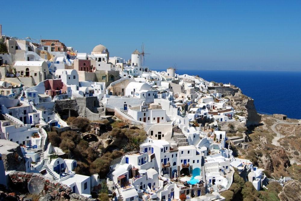 14 ciudades pequeñas más hermosas de Grecia