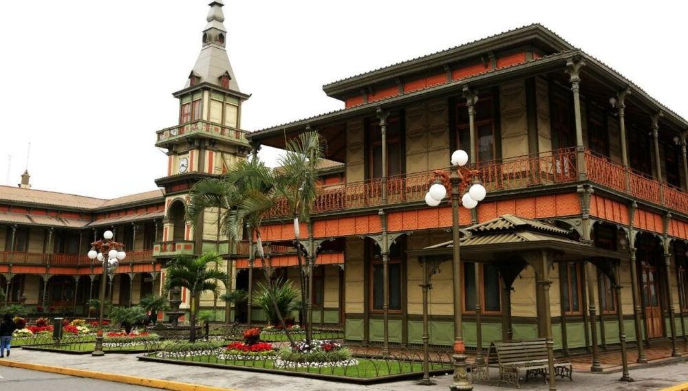 Orizaba Mexico
