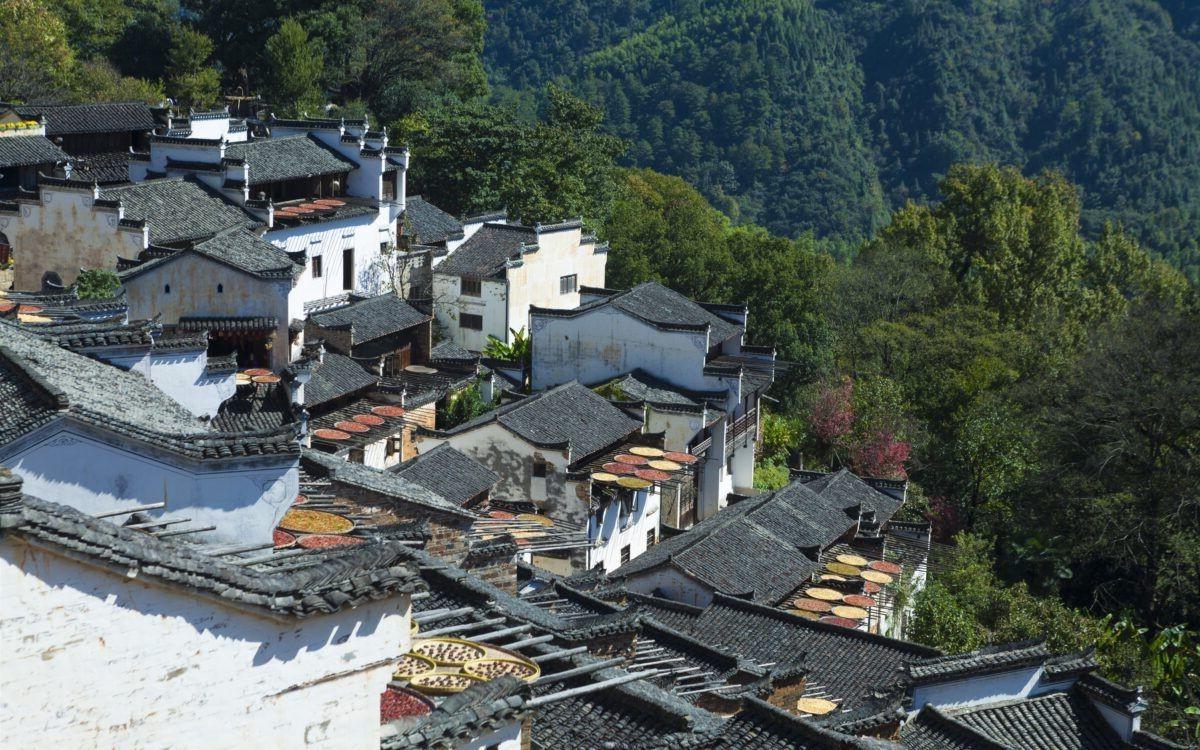 Pueblos Wuyuan