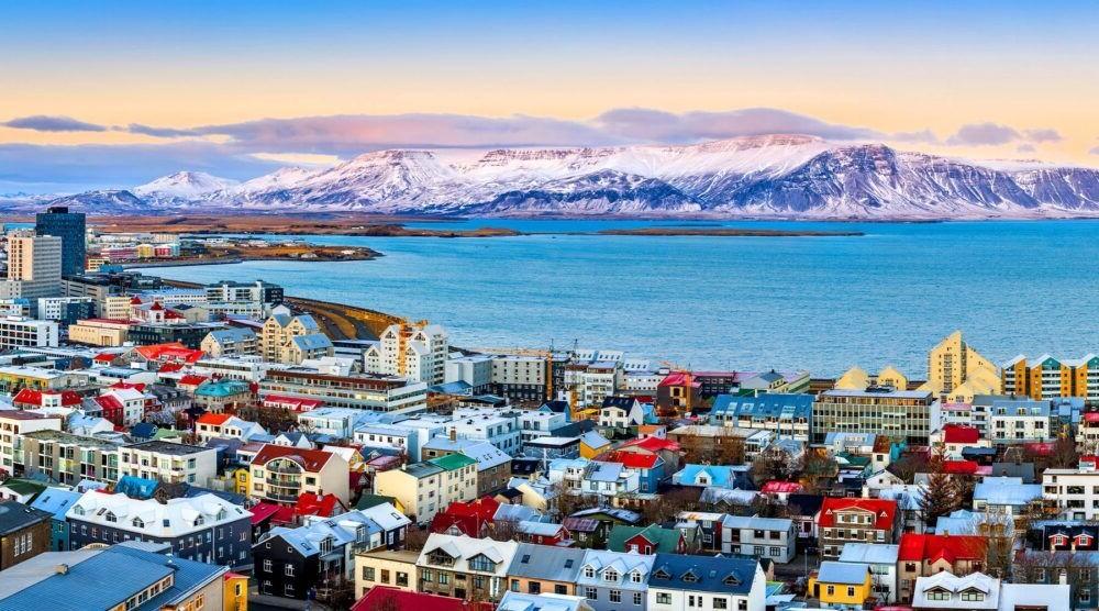 Reykjavik / Iceland