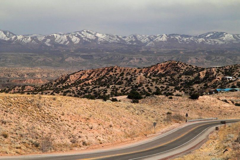 Alto Camino A Taos
