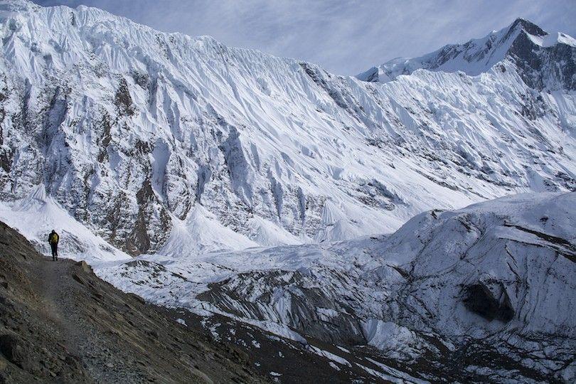Annapurna Santuario