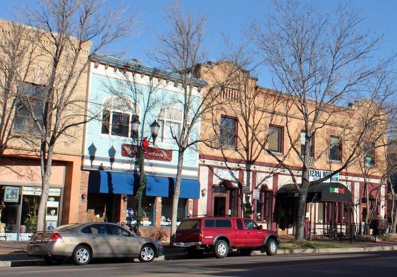 Antigua Ciudad Colorado