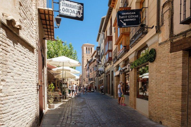 Antiguo Toledo