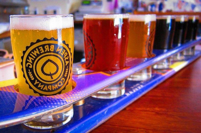 Aspen Empresa Cervecera