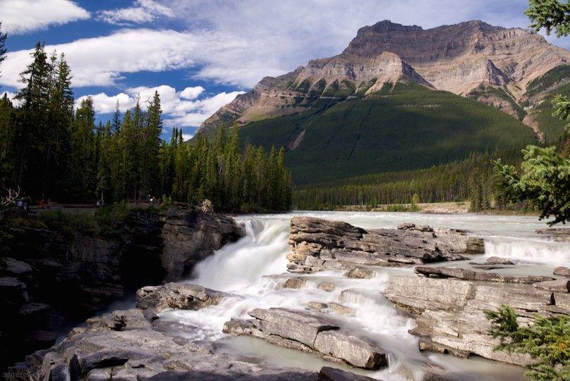 Athabasca Cae