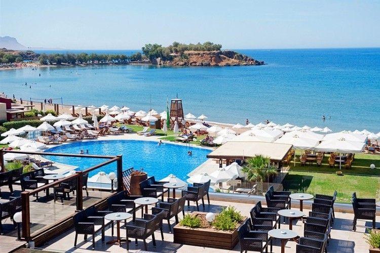 Atlantica Kalliston Resort Spa