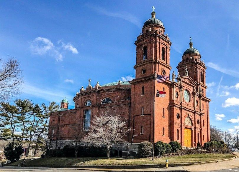 Basílica De San Lorenzo Asheville