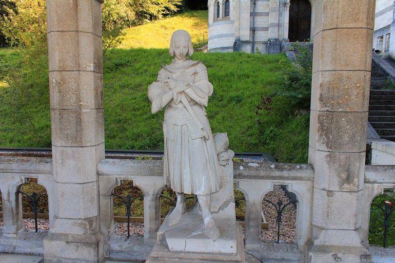 Basílica Du Bois Chenu