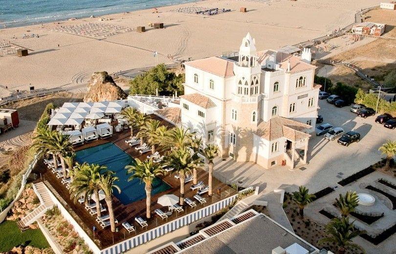 Bela Vista Hotel And Spa