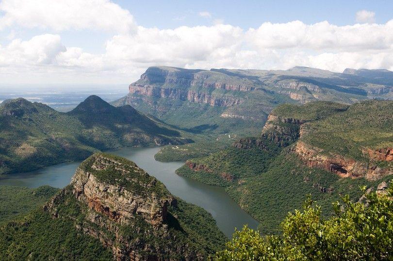 Blyde Río