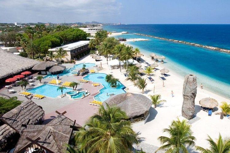 Breezes Curacao Resort Spa Casino