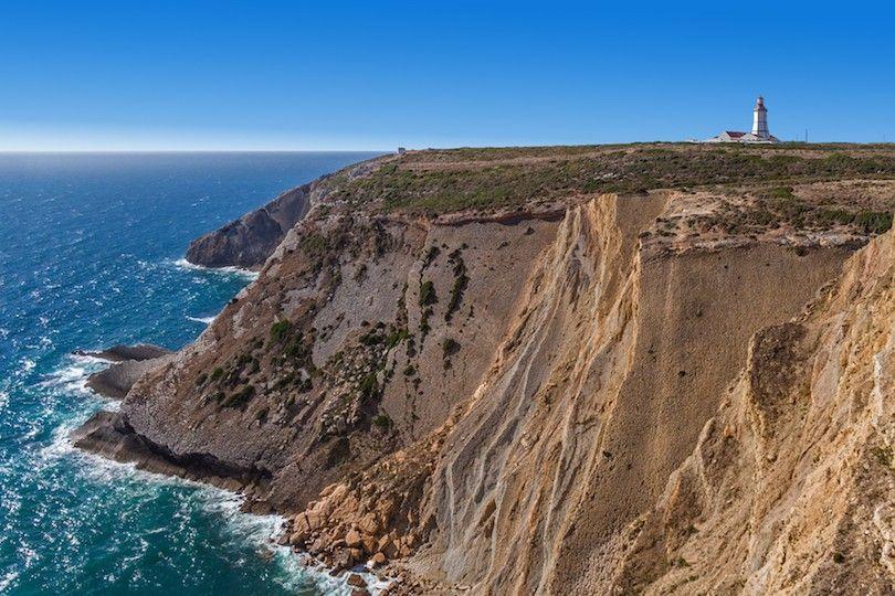 Cabo Espichel Faro