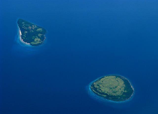 Carlota Y Las Islas Isabel