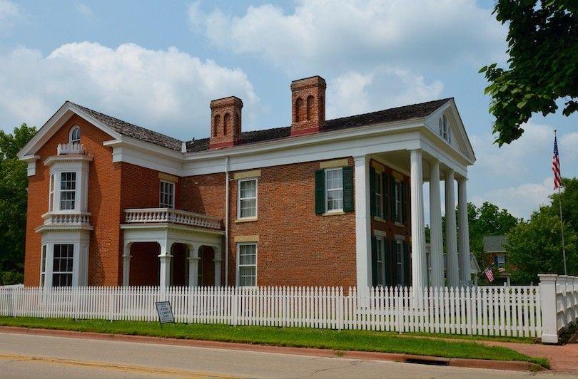 Casa Washburne