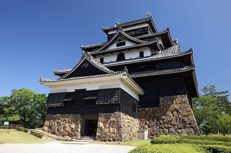 Castillo Matsue