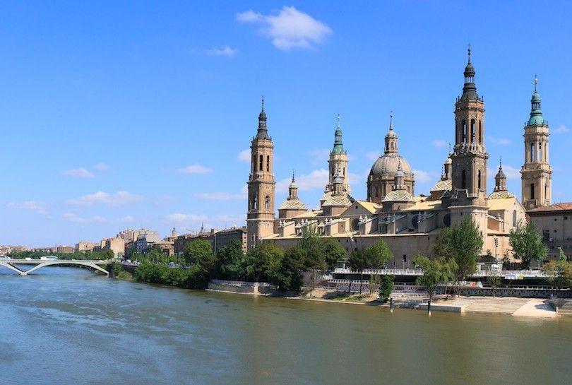 Catedral Basílica Del Pilar