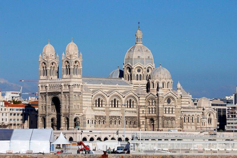 Cathedrale De La Major