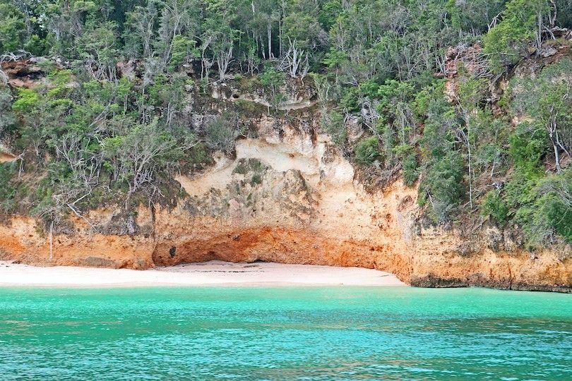Cayo Saetía Isla