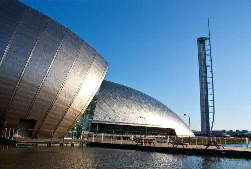 Centro De Ciencias De Glasgow