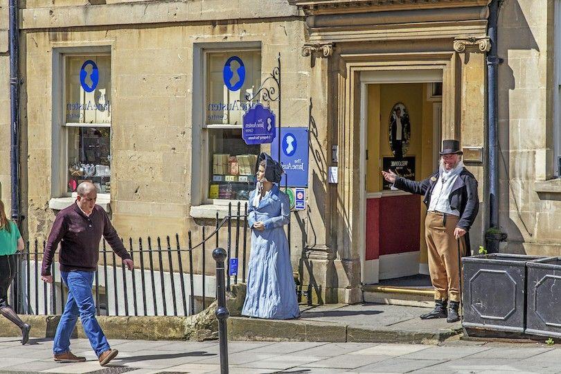 Centro Jane Austen