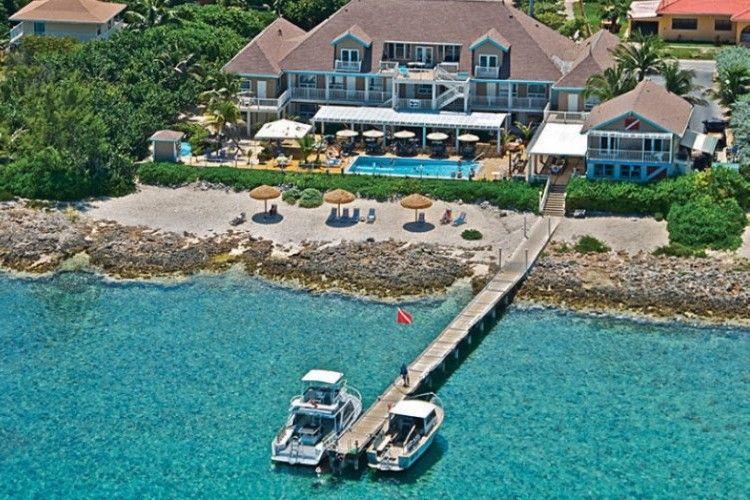 Cobalt Coast Resort Grand Cayman