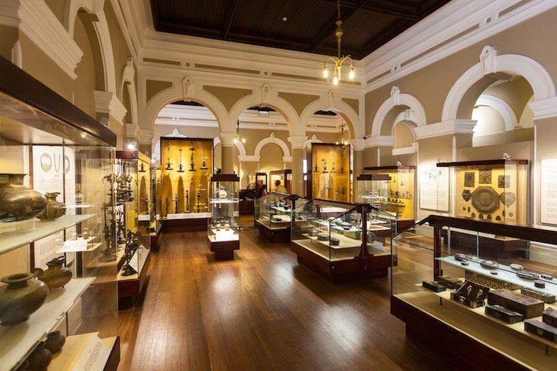 Colombo Museo Nacional