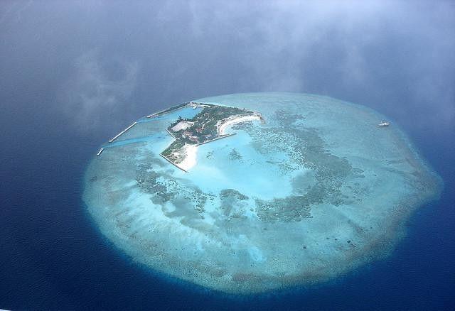 Cráter Azul