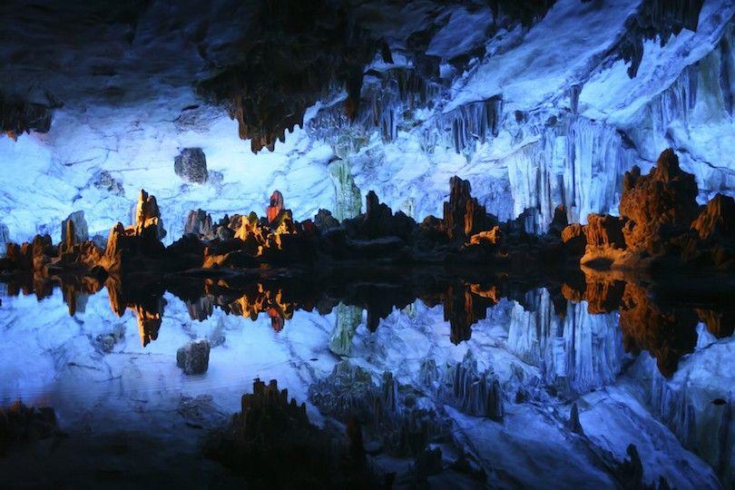 Cueva De La Flauta