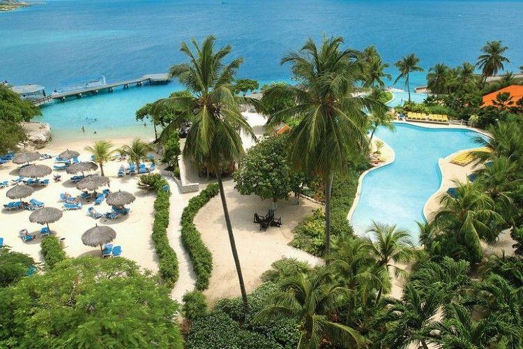 Curacao Marriott Beach Resort Emerald Casino