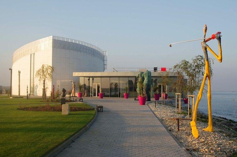 Danubiana Museo De Arte Meulensteen