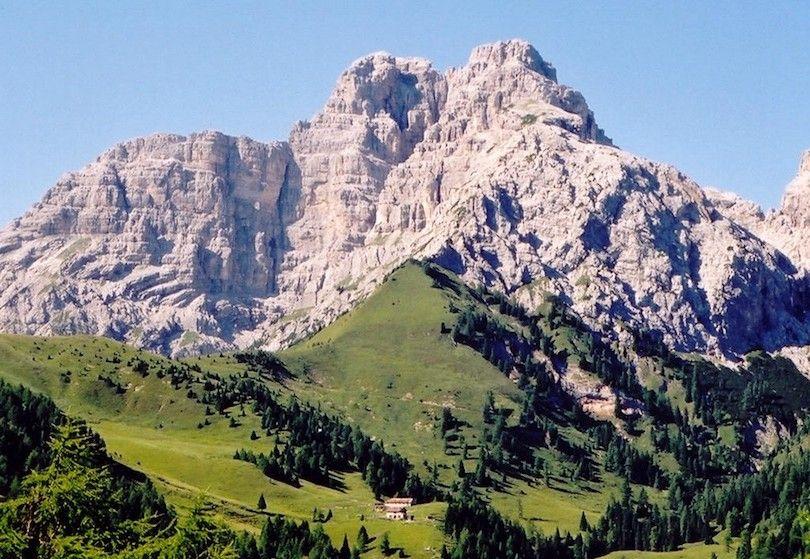 Dolomitas De Belluno Parque Nacional