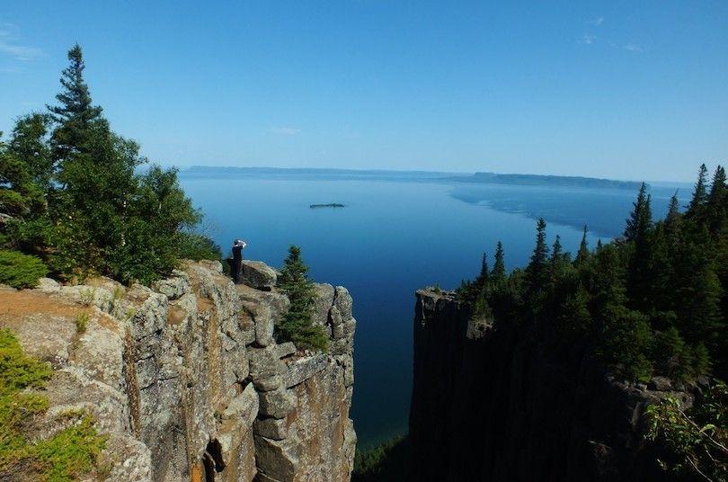 El Lago Superior