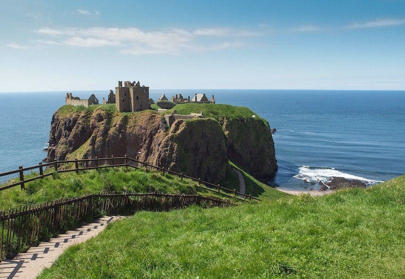 El Noreste De Escocia