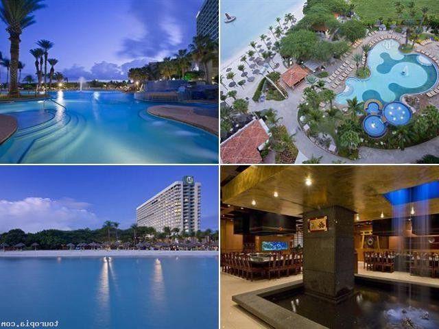 El Westin Aruba Resort Palm Beach
