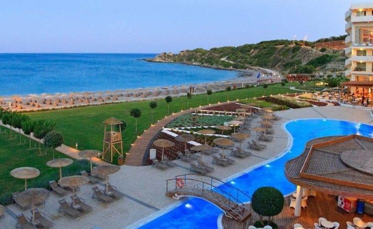 Elysium Resort Spa