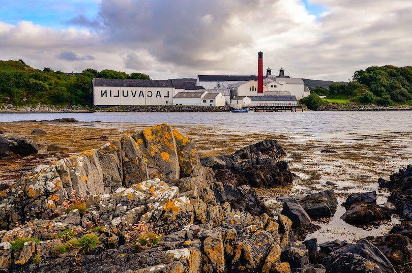 Escocia De Islay
