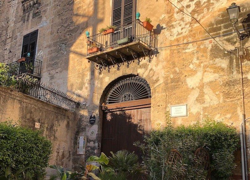 Federico Palazzo Conte