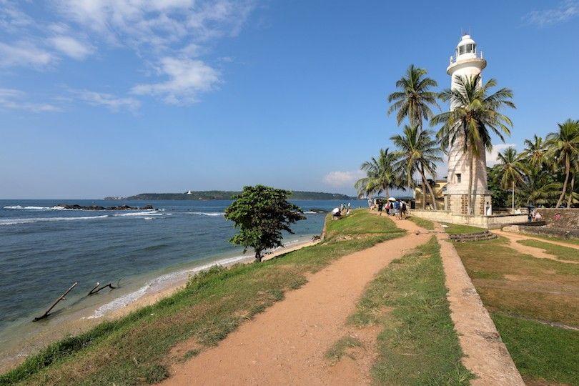 Fort Faro