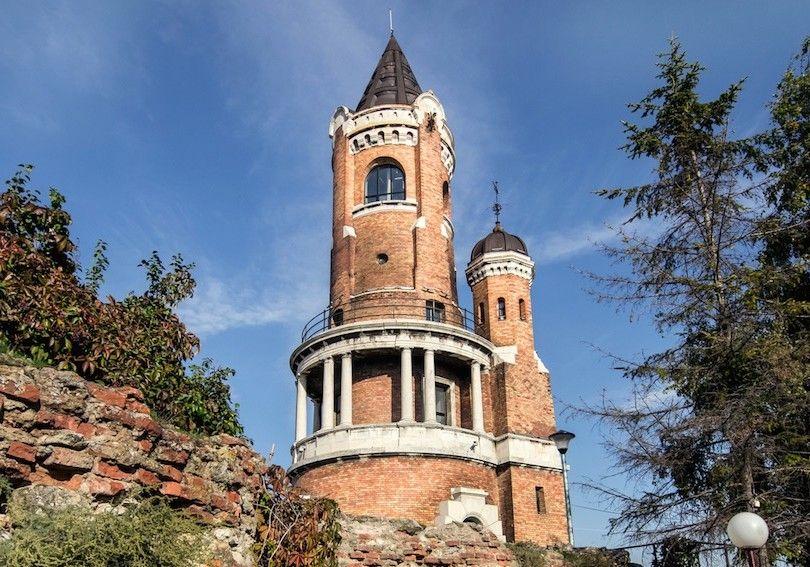 Gardos Torre