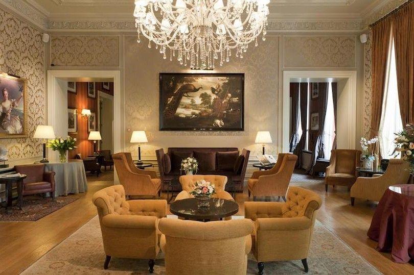 Gran Hotel Casselbergh