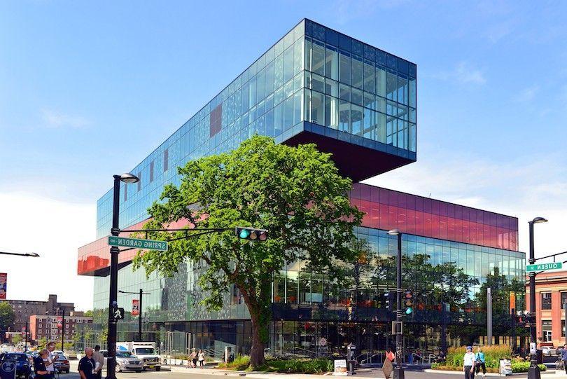 Halifax Biblioteca Central