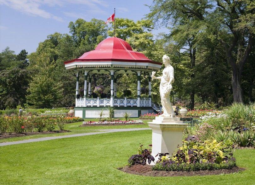 Halifax Jardines Públicos