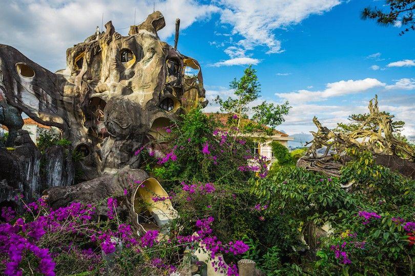 Hang Nga Guesthouse Da Lat