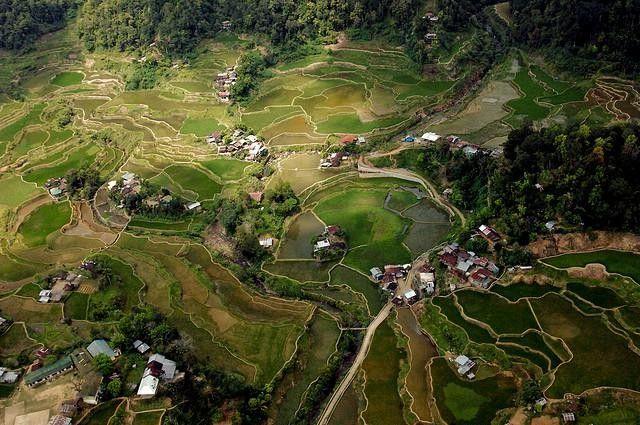Hengyon Ifugao