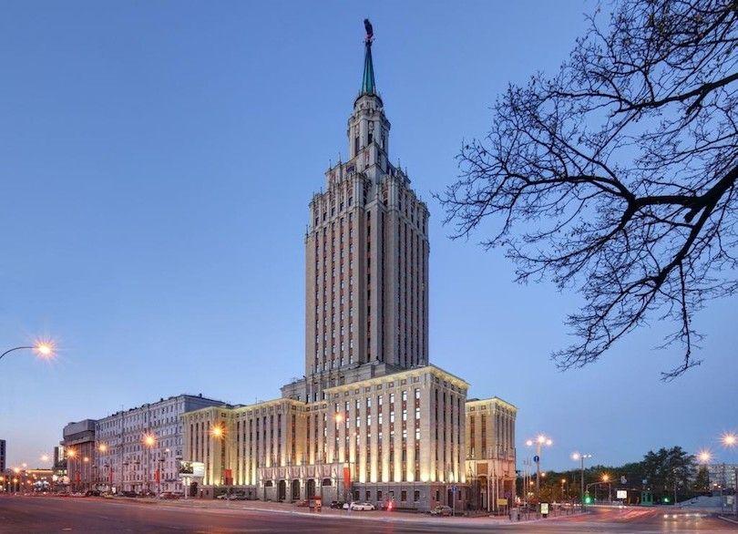 Hilton Moscow