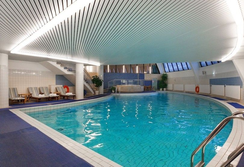 Hotel Azimut Moscow Olympic