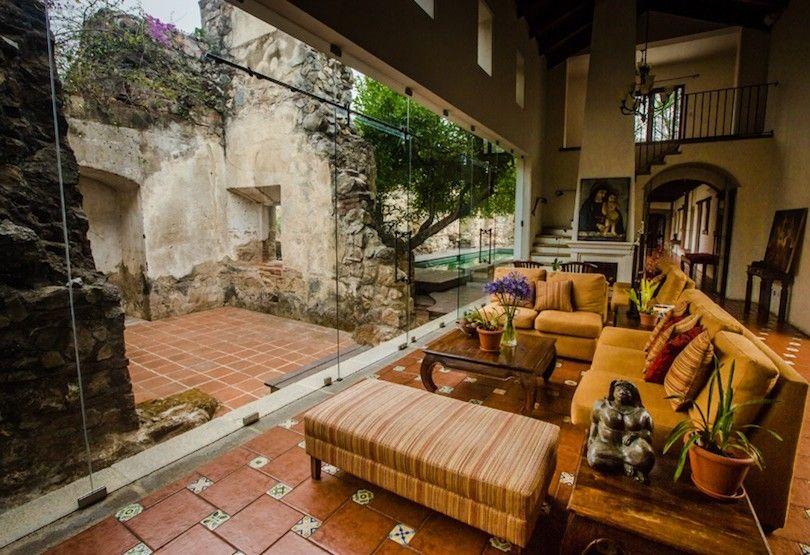 Hotel Cirilo Antigua Guatemala