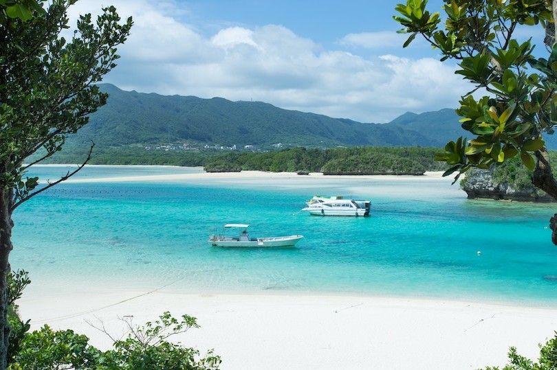 Isla De Okinawa